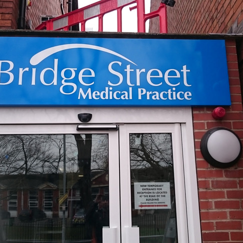 Bridge Street Medical Practice