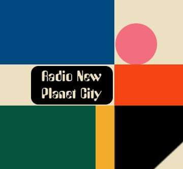 Radio new planet city
