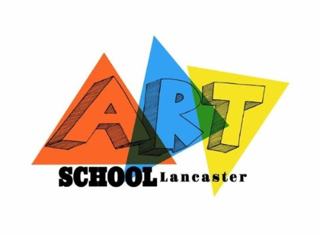 The Story of Art School Lancaster...
