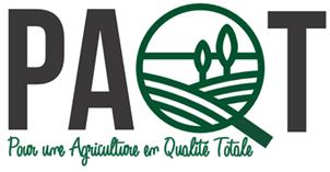 CHAPITRE 1 : POUR UNE AGRICULTURE EN QUALITE TOTALE