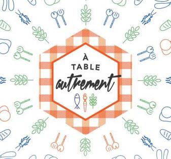A TABLE AUTREMENT
