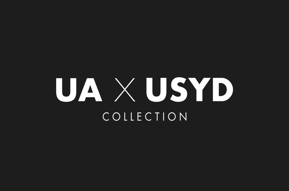 UNDER ARMOUR X USYD COLLECTION