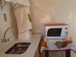 minicozinha
