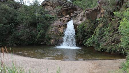 Cachoeira do Falcão