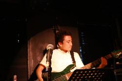 CHANSON ROCK - 高 健太郎