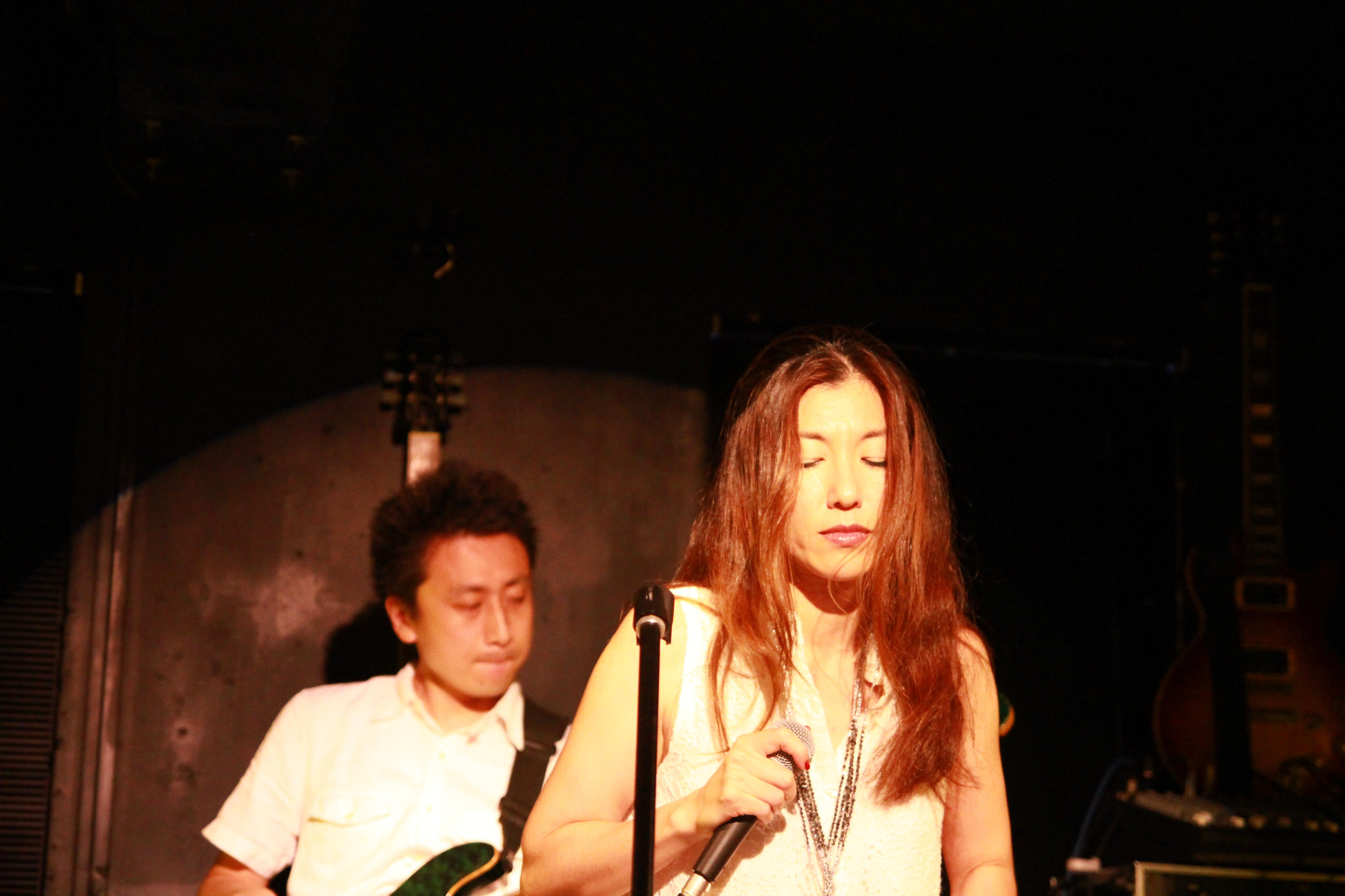 CHANSON ROCK