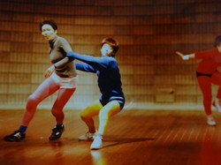 Tae Ito Dance Production