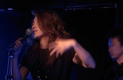CAMIYU ROCK LIVE - tHeo