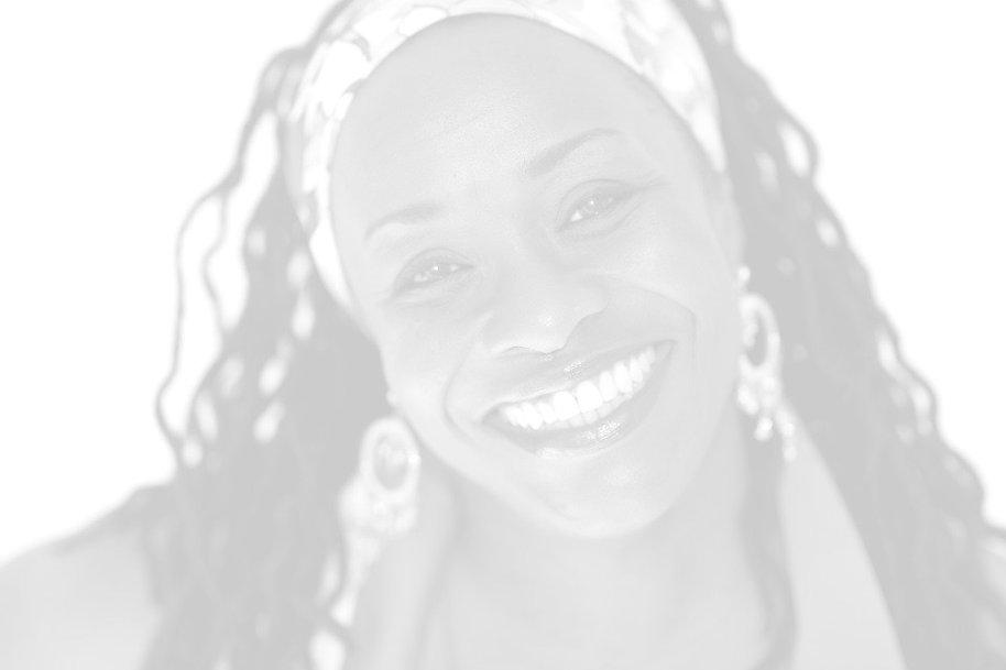 Sheryl smiling