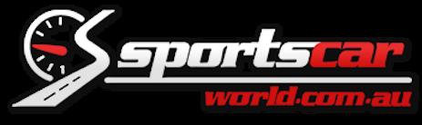 Sports Car | Sponsor | Fun