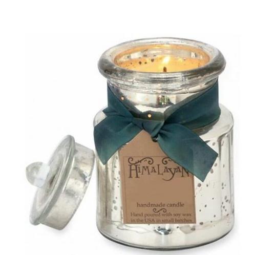 Bourbon Vanilla General Store Jar Candle