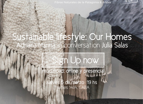 Sustainable Lifestyles: Our Homes