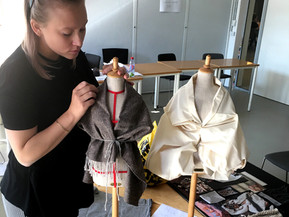 The re-education of fashion professionals for a circular economy