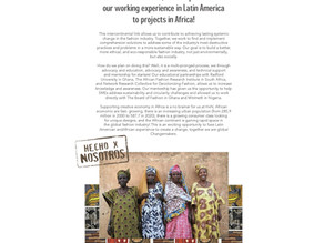 HxN Around the World: From Latin America to Africa