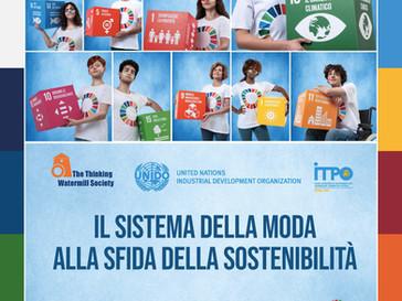 Webinar 6.10: Ethical Fashion - Il sistema moda alla sfida della sostenibilità