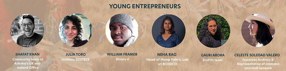 List of young entrepreneurs