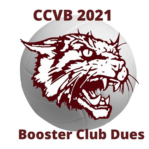 Booster Club Dues