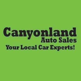Canyonland Auto Sales