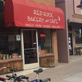 Red Rock Bakery and Cafe