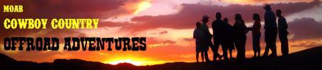 Moab Cowboy Adventures