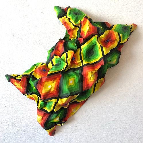 Africa - 54x70