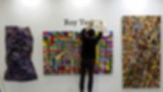 Singapore art fair