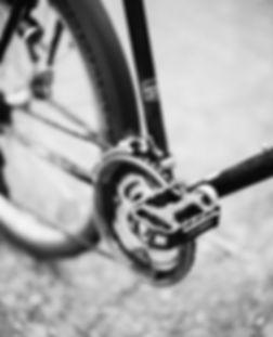Dags att fixa till cykeln innan vårsäson