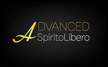 Advanced Spirito Libero Logo. Venetian plaster and polished plaster product supplier.