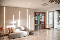 Polished plaster luxury hotel foyer.jpg