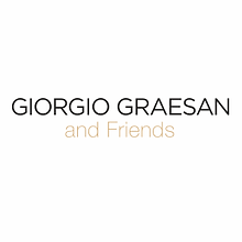Giorgio Graesan. Venetian plaster and polished plaster product supplier.