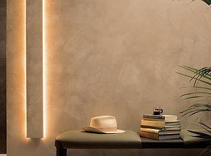Polished plaster Hallway.jpg