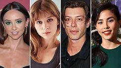 'Into The Dark' Sets Britt Baron, Anna Lore, Benedict Samuel, Anna Akana For Valentine's Day-Themed Installment Of Horror Anthology