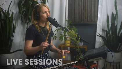 Live Sessions by Output: Dresage