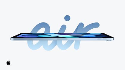 iPad Air Commercial Feat. Bass Brain by Dresage & Hark Madley