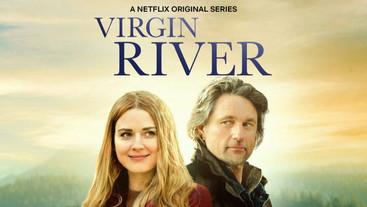 Netflix's Virgin River Season 3 Episode 1 Feat Three Little Birds by Dresage x AG
