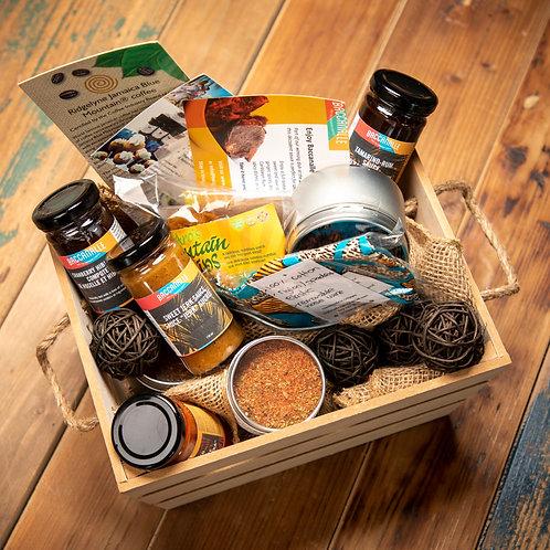 Caribbean Deluxe Foodie Box