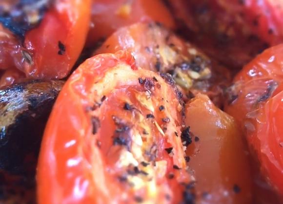 Roasted Tomato Choka Sauce (110ml))