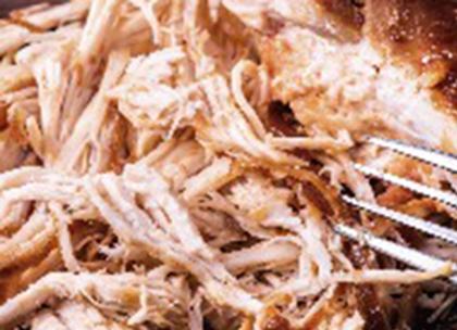 House Pulled Jerk Chicken (750ml)