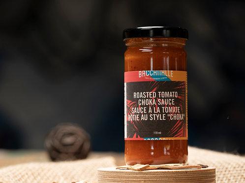 Roasted Tomato Choka Sauce (118ml))