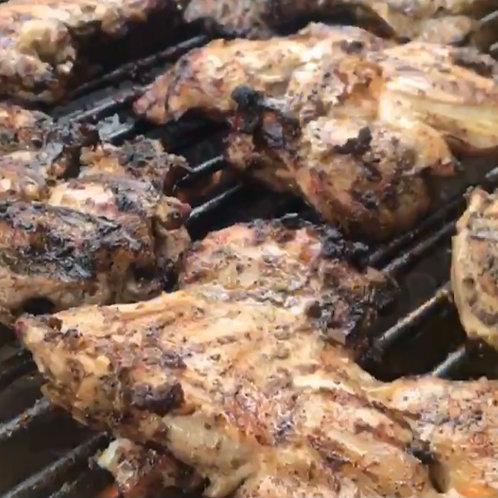 Jerk Chicken Meal Kit/Take Home