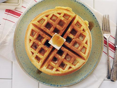 Gourmet Waffles (Just)