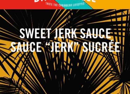 Sweet Jerk Sauce (110mL)