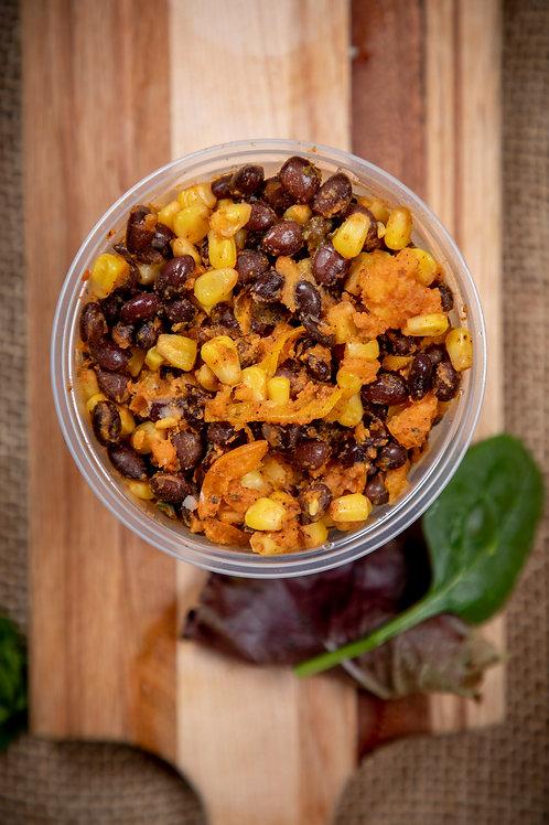 Vegan Beechwood Fiesta Black Bean Salsa (250ml)