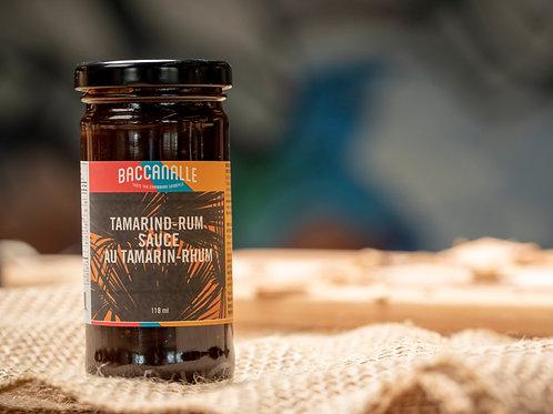 Tamarind Rum Sauce