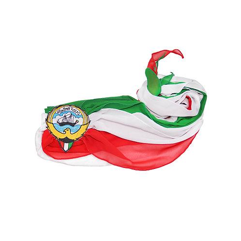 Q8 FLAG RIBBON  BELT