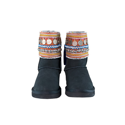 COIN BOOTS