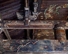 TOUFUKUJI TENPLE 東福寺