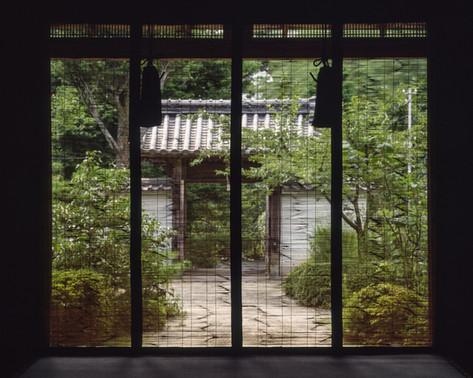 RINKYUJI TENPLE 林丘寺