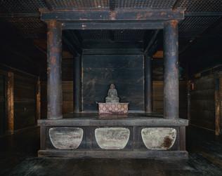 鶴林寺太子堂