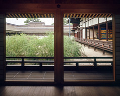 KYOTO IMPERIAL PALACE 京都御所
